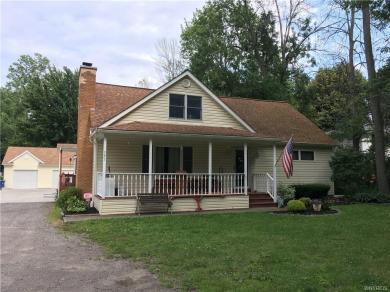 791 Campbell, Amherst, NY 14228
