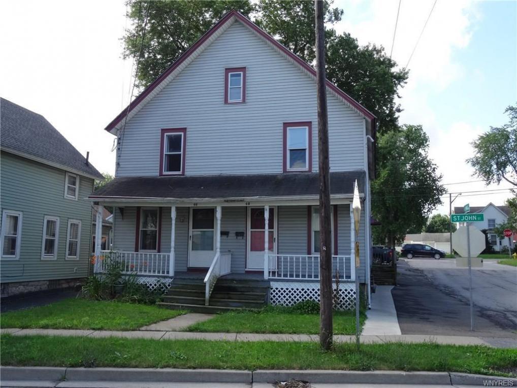 46 Saint John Street, Lancaster, NY 14086