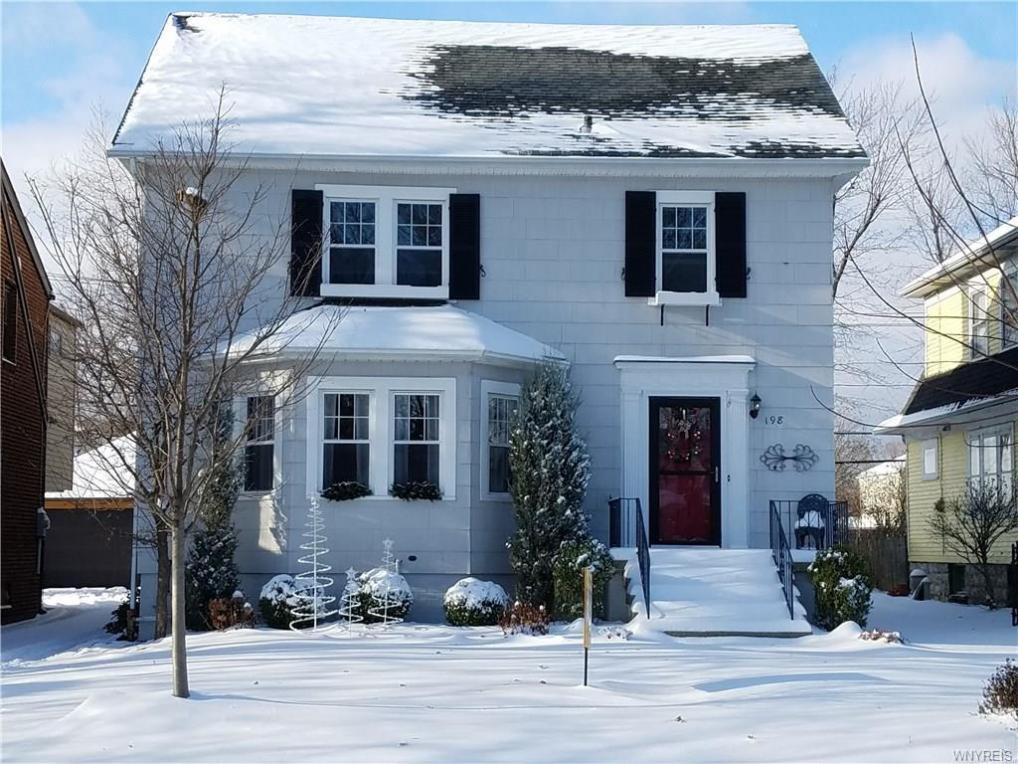 198 Hendricks Blvd, Amherst, NY 14226