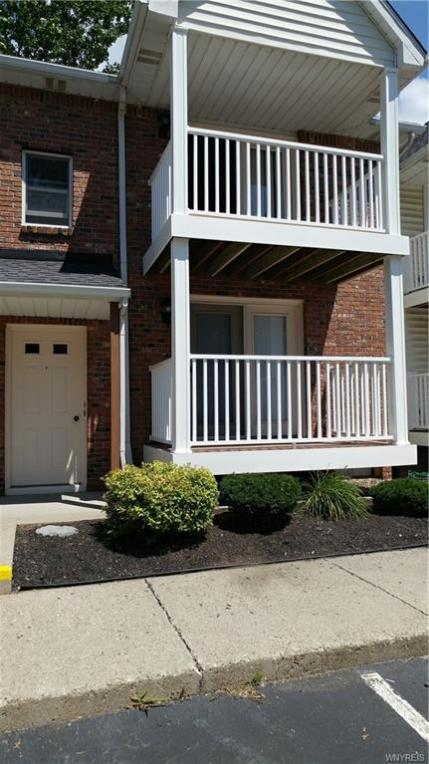 4605 Chestnut Ridge Road #G, Amherst, NY 14228
