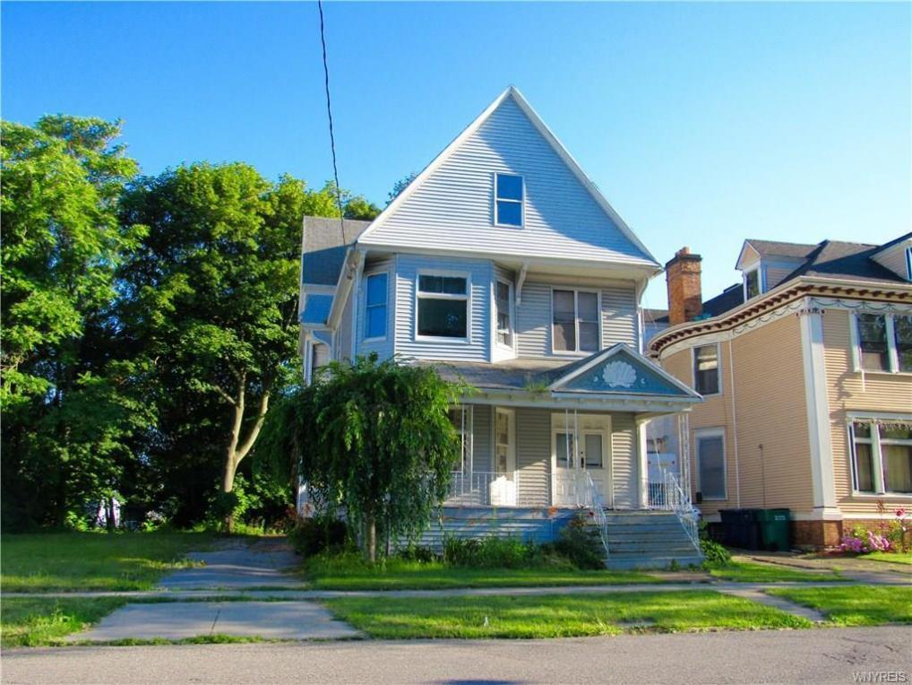 83 Northampton Street, Buffalo, NY 14209