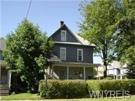 902 West Henley Street, Olean City, NY 14760