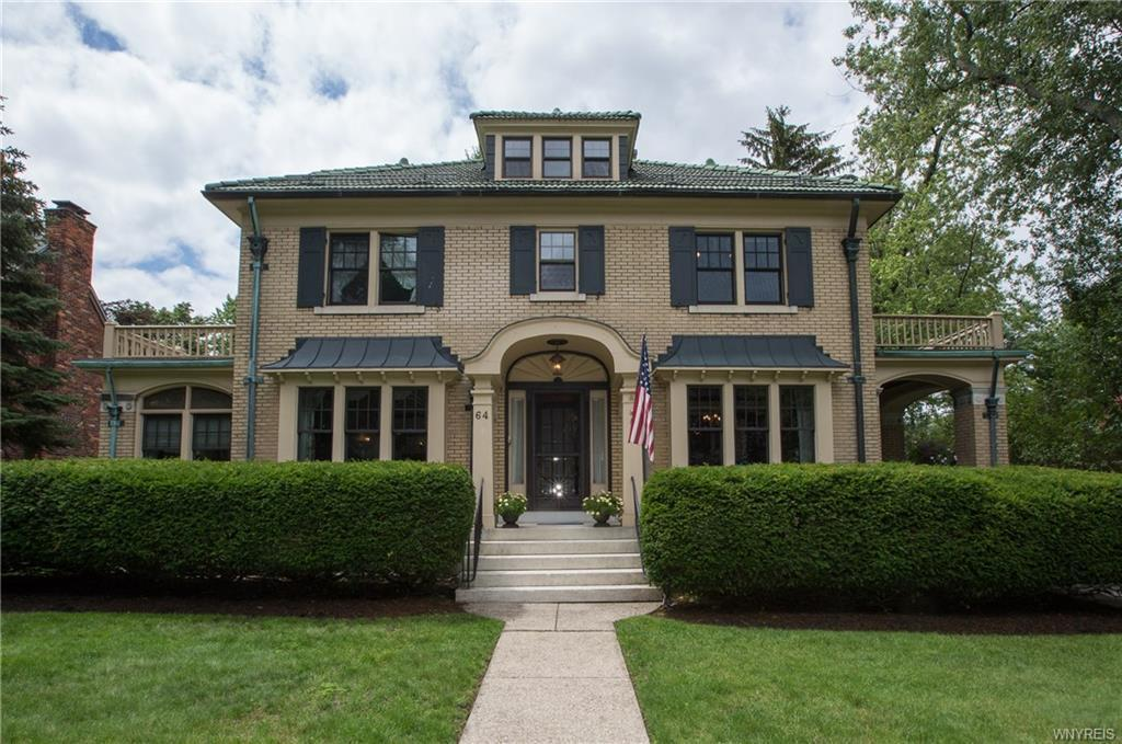 64 Koster, Amherst, NY 14226