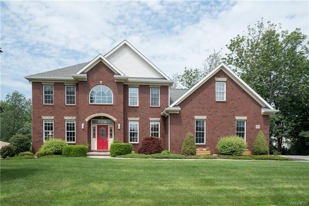 305 Renaissance Drive, Amherst, NY 14221