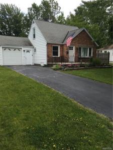 17 Elm Road, Amherst, NY 14226