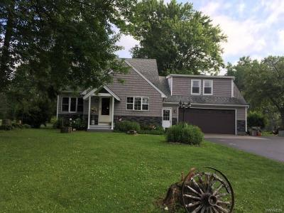 Photo of 4465 Tonawanda Creek Road North, Pendleton, NY 14120