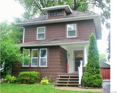 41 Colonial Avenue, Lancaster, NY 14086