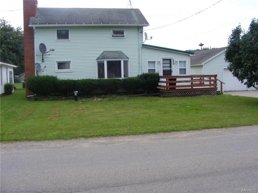 9796 Church Street, Farmersville, NY 14060