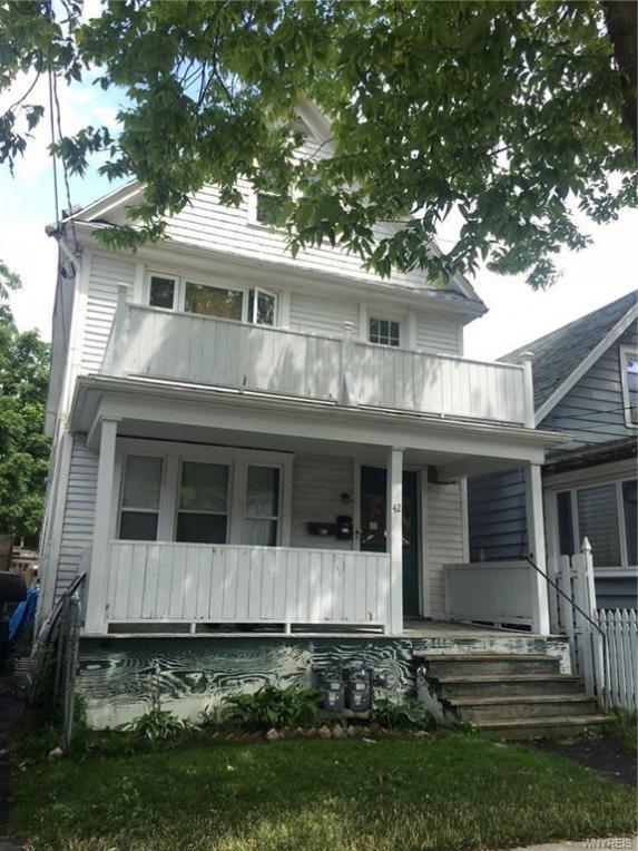 42 Gesl Street, Buffalo, NY 14214