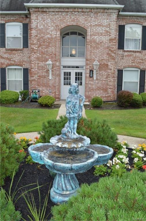 4545 Chestnut Ridge Road #213a, Amherst, NY 14228