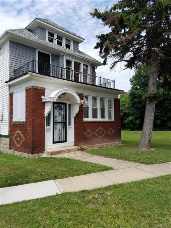68 Moeller Street, Buffalo, NY 14211