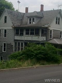 202 Mckinley Avenue, Jamestown, NY 14701