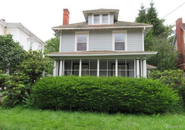 46 North Chapel Street, Persia, NY 14070