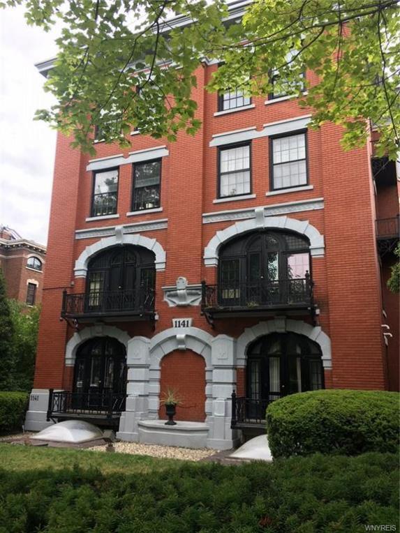 1141 Delaware Avenue #5s, Buffalo, NY 14209