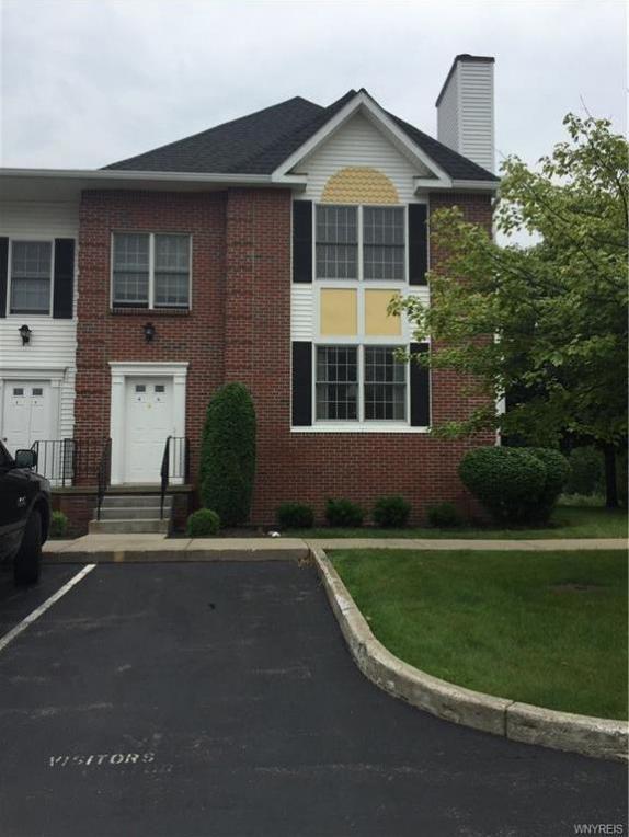 920 Hopkins Road #L, Amherst, NY 14221