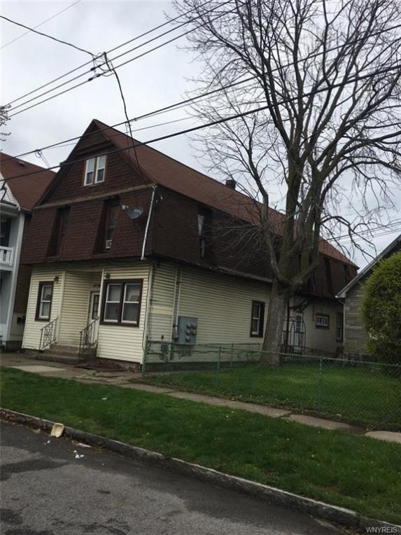 2734 Orleans Avenue, Niagara Falls, NY 14303