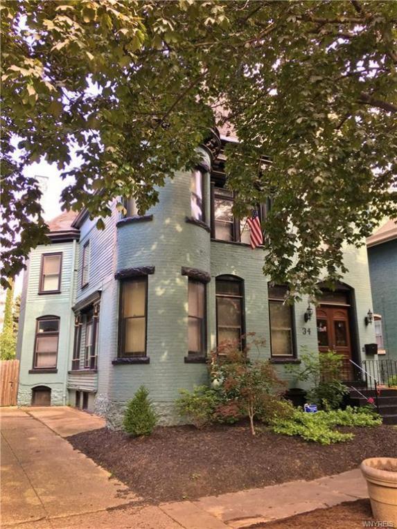 34 North Pearl Street, Buffalo, NY 14202