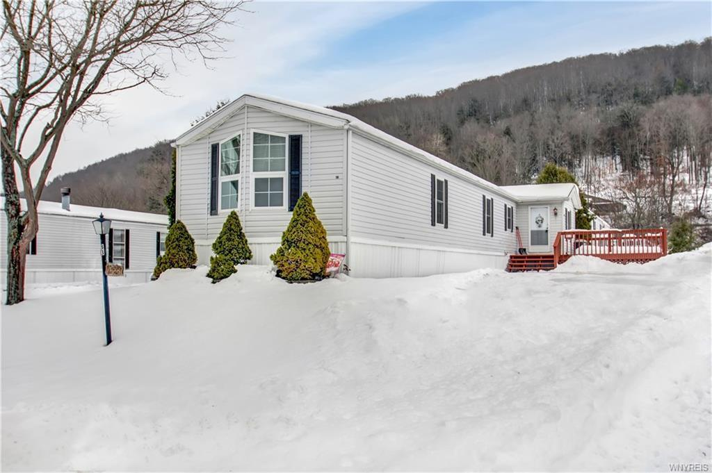 83 Green Valley, Great Valley, NY 14741