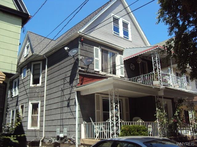 134 Congress Street, Buffalo, NY 14213