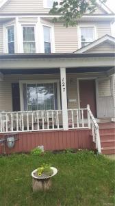 127 Grace Street, Buffalo, NY 14207