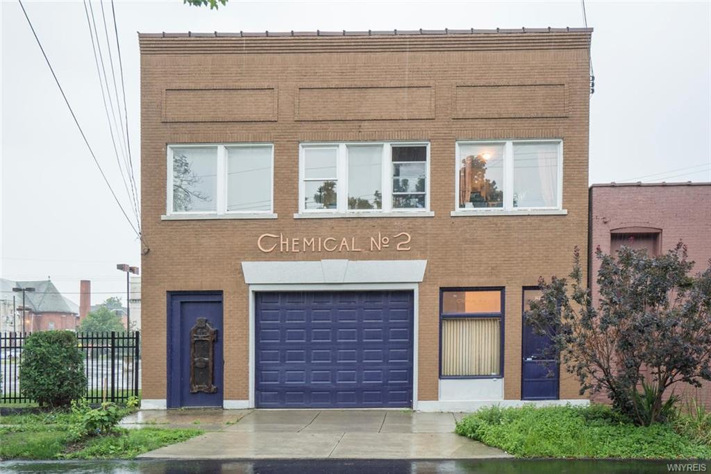 260 Plymouth Avenue, Buffalo, NY 14213