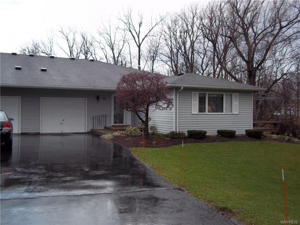 5861 Goodrich Road #8b, Clarence, NY 14032