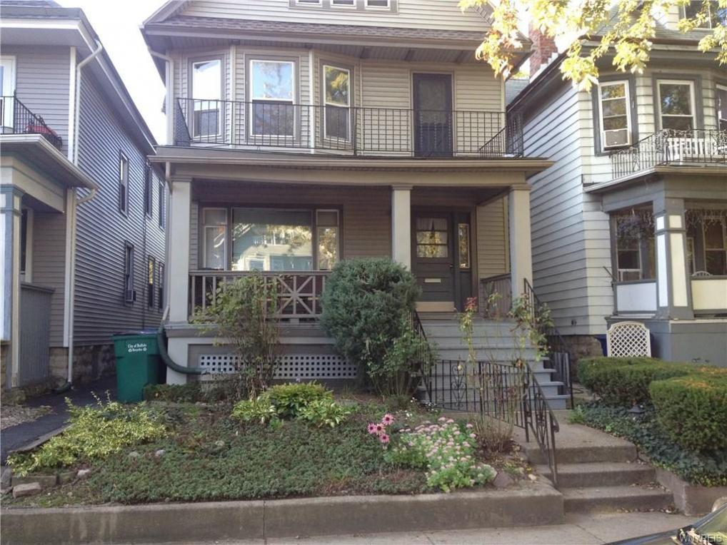 71 Inwood Place, Buffalo, NY 14209