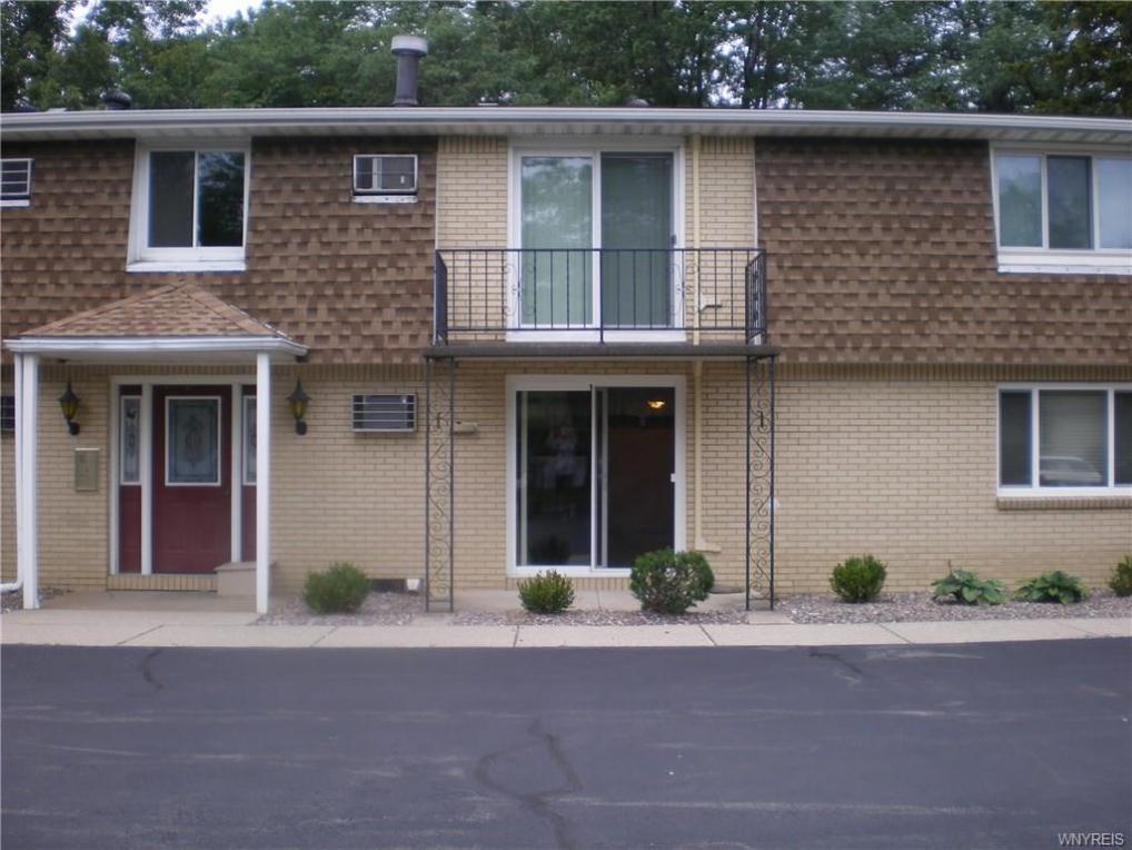 1120 Indian Church Road #41, West Seneca, NY 14224
