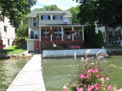 Photo of 5764 East Lake Road, Conesus, NY 14435