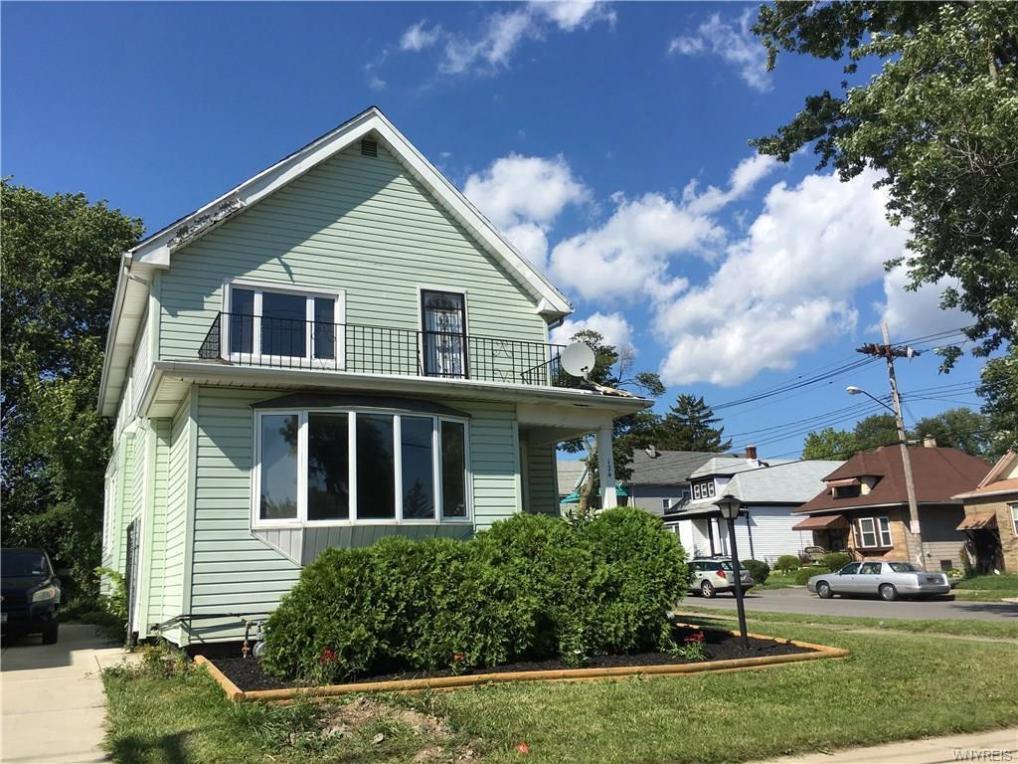 124 Fernhill Avenue, Buffalo, NY 14215