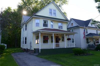 Photo of 165 Lake Street, Wilson, NY 14172