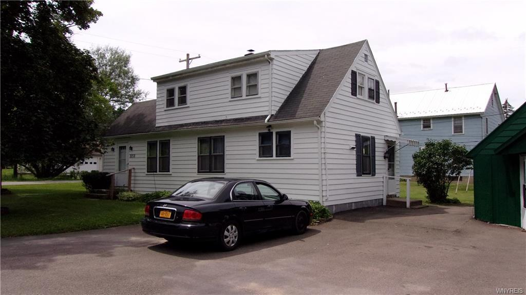 3234 1st Avenue, Wellsville, NY 14895