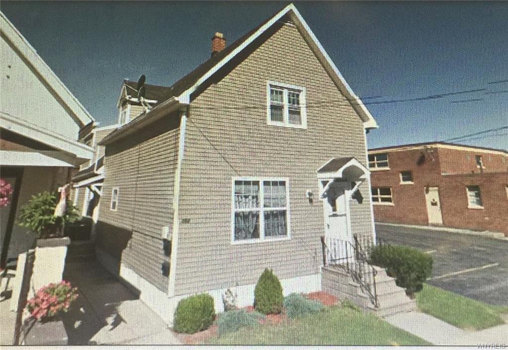 152 Weiss Street, Buffalo, NY 14206