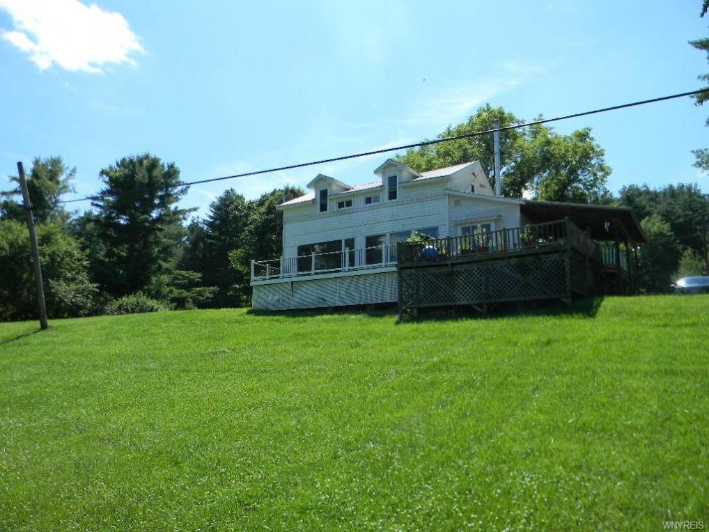 9302 Route 19, Caneadea, NY 14744