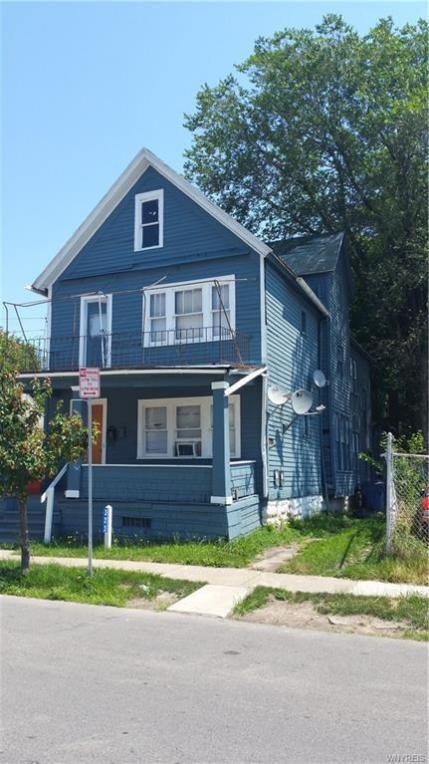 323 Herman Street, Buffalo, NY 14211