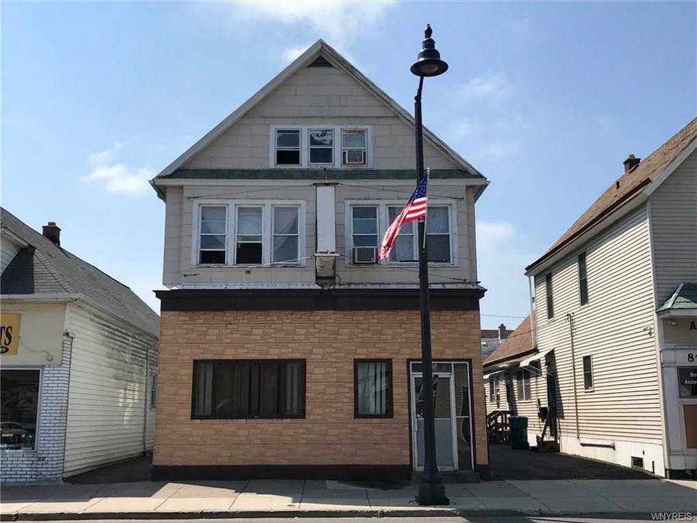 1895 Clinton Street, Buffalo, NY 14206