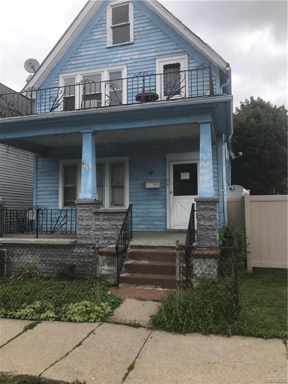 611 Fargo Avenue, Buffalo, NY 14213