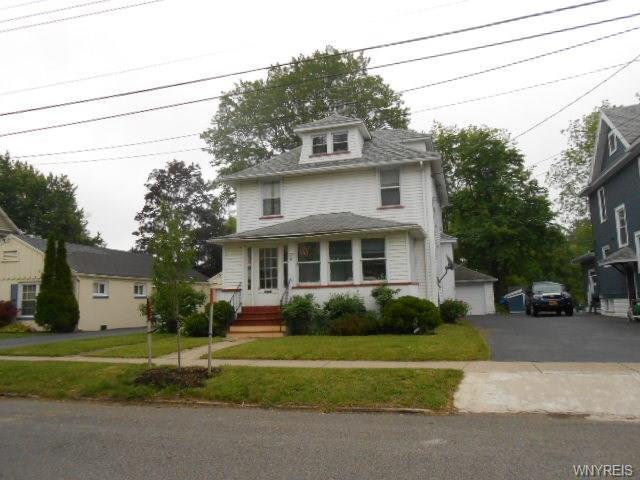 46 Vernon Avenue, Batavia City, NY 14020