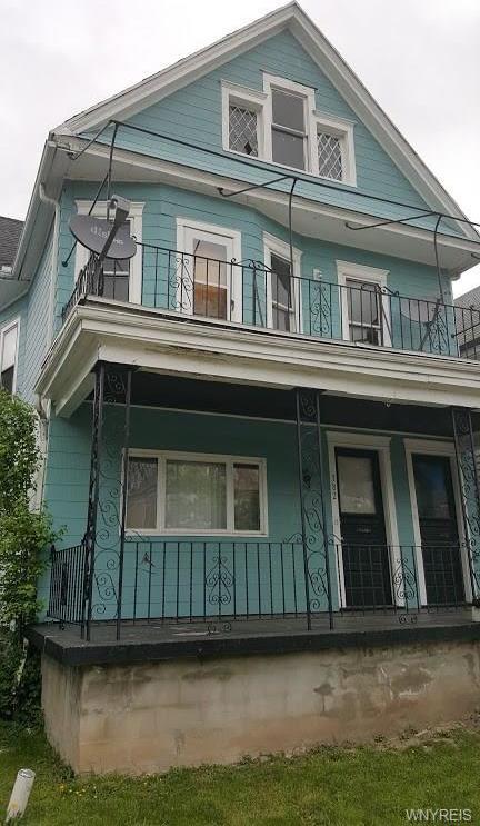 382 East Utica Street, Buffalo, NY 14208