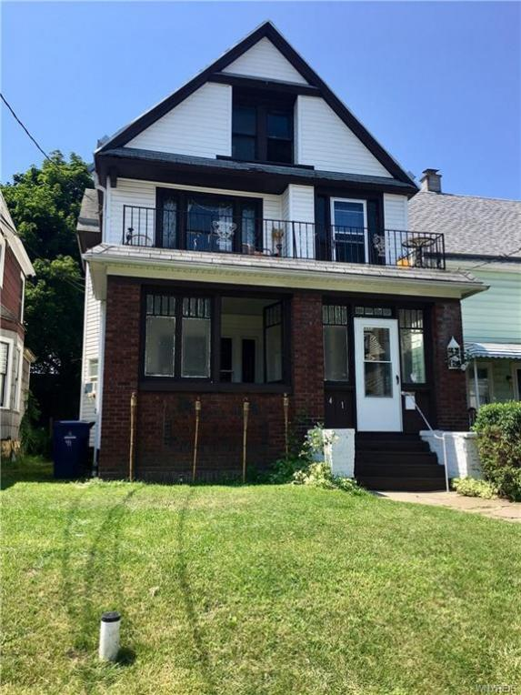 41 Parkview Avenue, Buffalo, NY 14210