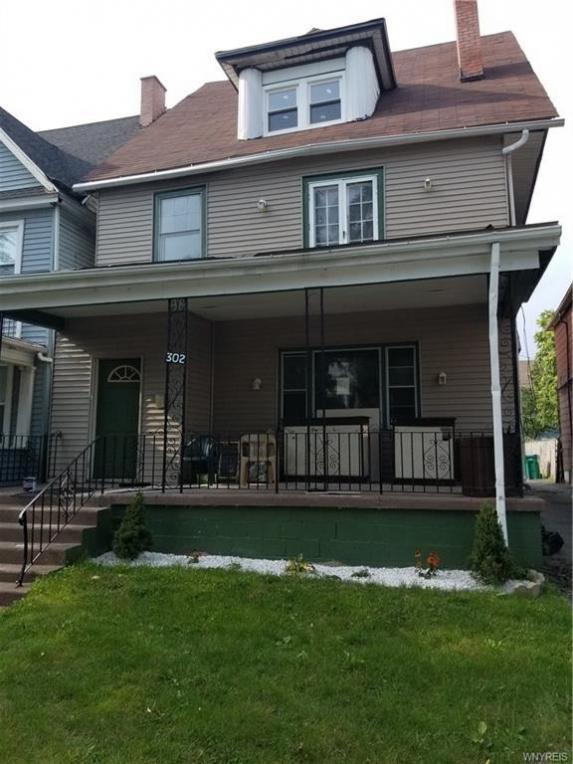 302 Lafayette Avenue, Buffalo, NY 14213