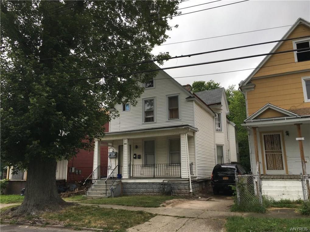 126 Box Avenue, Buffalo, NY 14211