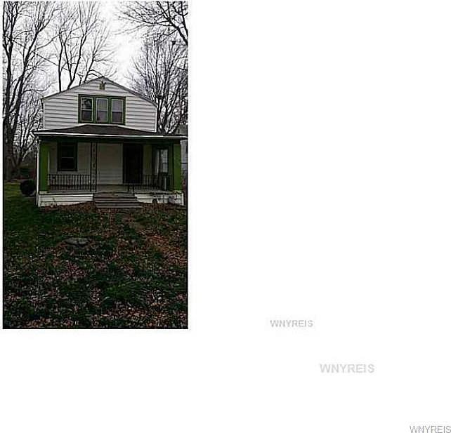 6708 Schuyler Drive, Evans, NY 14047
