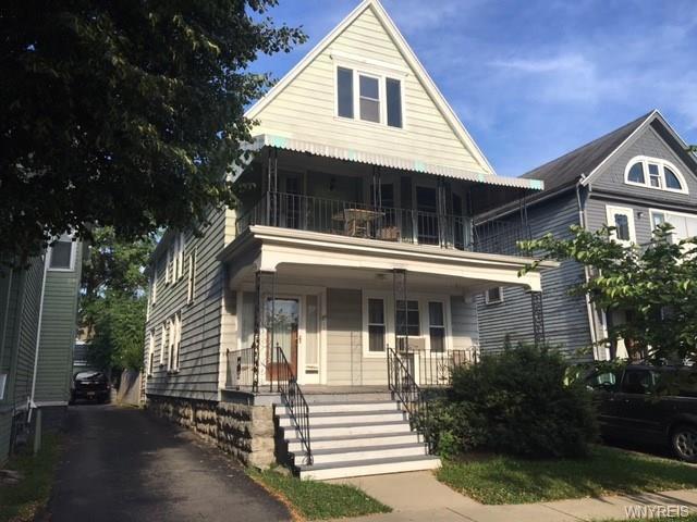 89 Baynes Street, Buffalo, NY 14213