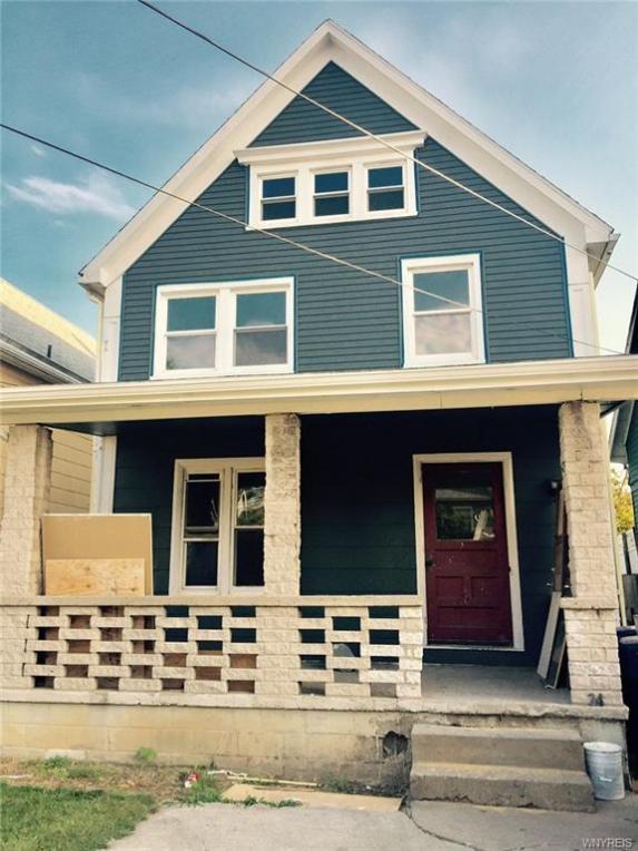 24 Hubbell Avenue, Buffalo, NY 14220