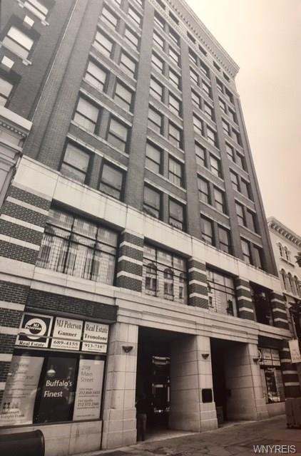 298 Main Street #1002, Buffalo, NY 14202