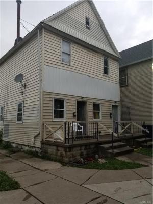 Photo of 553 West Utica Street, Buffalo, NY 14213