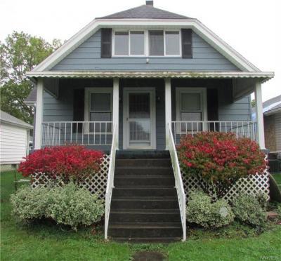 Photo of 8406 West Rivershore Drive, Niagara Falls, NY 14304