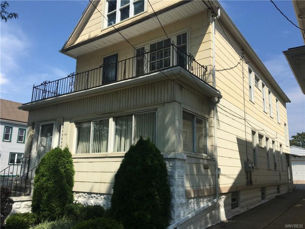 1124 Walden Avenue, Cheektowaga, NY 14211