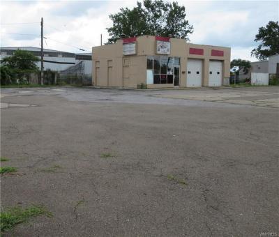 Photo of 346 Hopkins Street, Buffalo, NY 14220